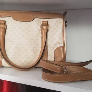 Geniune Gucci bag
